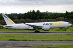 Cozy Gotoさんが、成田国際空港で撮影したエアロ・ロジック 777-FZNの航空フォト(飛行機 写真・画像)