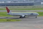kumagorouさんが、羽田空港で撮影した日本航空 767-346の航空フォト(飛行機 写真・画像)