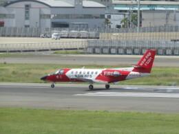 commet7575さんが、福岡空港で撮影したDELAWARE TRUST CO TRUSTEEの航空フォト(飛行機 写真・画像)