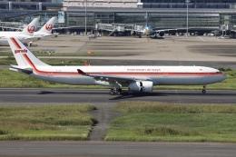 sky-spotterさんが、羽田空港で撮影したガルーダ・インドネシア航空 A330-343Xの航空フォト(飛行機 写真・画像)