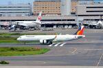 まいけるさんが、羽田空港で撮影したフィリピン航空 A321-271Nの航空フォト(飛行機 写真・画像)