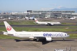 m_aereo_iさんが、羽田空港で撮影した日本航空 777-246の航空フォト(飛行機 写真・画像)