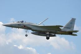MOR1(新アカウント)さんが、岐阜基地で撮影した航空自衛隊 F-15J Eagleの航空フォト(飛行機 写真・画像)