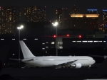 チャレンジャーさんが、羽田空港で撮影した日本航空 767-346の航空フォト(飛行機 写真・画像)