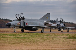 sukiさんが、茨城空港で撮影した航空自衛隊 F-4EJ Kai Phantom IIの航空フォト(飛行機 写真・画像)