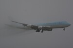 LEGACY-747さんが、成田国際空港で撮影した大韓航空 747-8B5F/SCDの航空フォト(飛行機 写真・画像)