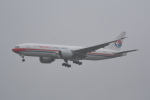 LEGACY-747さんが、成田国際空港で撮影した中国貨運航空 777-F6Nの航空フォト(飛行機 写真・画像)