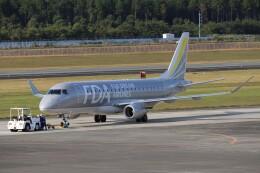BOEING737MAX-8さんが、熊本空港で撮影したフジドリームエアラインズ ERJ-170-200 (ERJ-175STD)の航空フォト(飛行機 写真・画像)