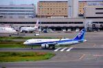 まいけるさんが、羽田空港で撮影した全日空 A320-271Nの航空フォト(飛行機 写真・画像)
