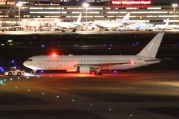 やつはしさんが、羽田空港で撮影した日本航空 767-346の航空フォト(飛行機 写真・画像)