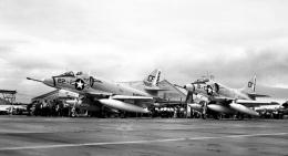 Y.Todaさんが、松島基地で撮影したアメリカ海兵隊 A-4C Skyhawkの航空フォト(飛行機 写真・画像)