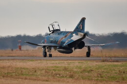 sukiさんが、茨城空港で撮影した航空自衛隊 RF-4E Phantom IIの航空フォト(飛行機 写真・画像)