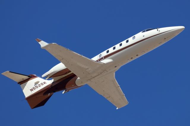 キャスバルさんが、フェニックス・スカイハーバー国際空港で撮影したアメリカ企業所有 60の航空フォト(飛行機 写真・画像)