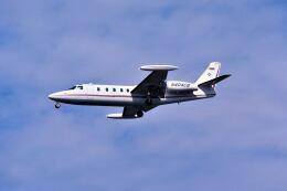 パール大山さんが、ロサンゼルス国際空港で撮影したGreymac Aircraft Corporation IAI 1124の航空フォト(飛行機 写真・画像)
