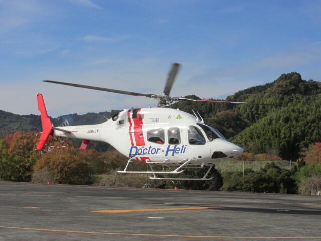 ランチパッドさんが、静岡ヘリポートで撮影した中日本航空 429の航空フォト(飛行機 写真・画像)