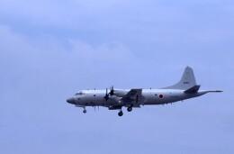 kumagorouさんが、那覇空港で撮影した海上自衛隊 P-3Cの航空フォト(飛行機 写真・画像)