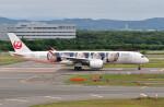 Dojalanaさんが、新千歳空港で撮影した日本航空 A350-941の航空フォト(飛行機 写真・画像)