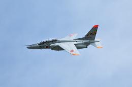 masahiさんが、静浜飛行場で撮影した航空自衛隊 T-4の航空フォト(飛行機 写真・画像)