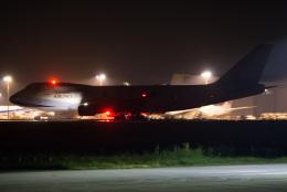 じゃがさんが、成田国際空港で撮影したチャイナエアライン 747-409F/SCDの航空フォト(飛行機 写真・画像)