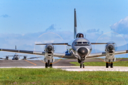 suu451さんが、入間飛行場で撮影した航空自衛隊 YS-11A-402EBの航空フォト(飛行機 写真・画像)