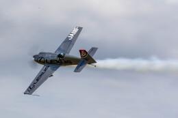 pcmediaさんが、富士川滑空場で撮影したパスファインダー EA-300SCの航空フォト(飛行機 写真・画像)