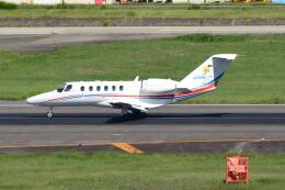 md11jbirdさんが、名古屋飛行場で撮影した静岡エアコミュータ 525A Citation CJ2+の航空フォト(飛行機 写真・画像)