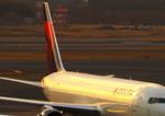 ふじいあきらさんが、成田国際空港で撮影したデルタ航空 767-332/ERの航空フォト(写真)