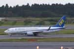 Mochi7D2さんが、成田国際空港で撮影した中国郵政航空 737-81Q(BCF)の航空フォト(飛行機 写真・画像)