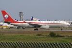 pesawat6さんが、成田国際空港で撮影した四川航空 A330-243Fの航空フォト(飛行機 写真・画像)