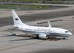 voyagerさんが、羽田空港で撮影したオーストラリア空軍 737-7DT BBJの航空フォト(飛行機 写真・画像)