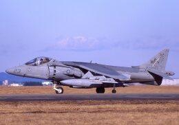 F-4さんが、横田基地で撮影したアメリカ海兵隊 AV-8B Harrier IIの航空フォト(飛行機 写真・画像)