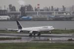 m_aereo_iさんが、羽田空港で撮影したルフトハンザドイツ航空 A340-313Xの航空フォト(飛行機 写真・画像)