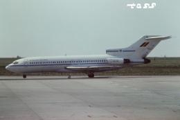 tassさんが、パリ シャルル・ド・ゴール国際空港で撮影したBelgium - Air Force 727-29Cの航空フォト(飛行機 写真・画像)