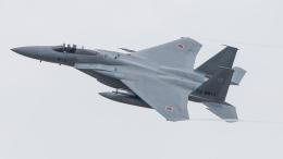 KANTO61さんが、小松空港で撮影した航空自衛隊 F-15J Eagleの航空フォト(飛行機 写真・画像)