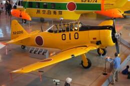 masahiさんが、浜松基地で撮影した航空自衛隊 T-6F Texanの航空フォト(飛行機 写真・画像)