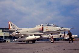 Y.Todaさんが、岩国空港で撮影したアメリカ海兵隊 TA-4F Skyhawkの航空フォト(飛行機 写真・画像)