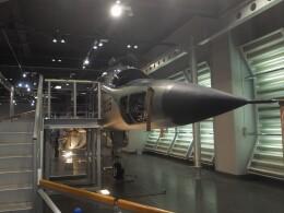 Smyth Newmanさんが、浜松広報館で撮影した航空自衛隊 F-1の航空フォト(飛行機 写真・画像)