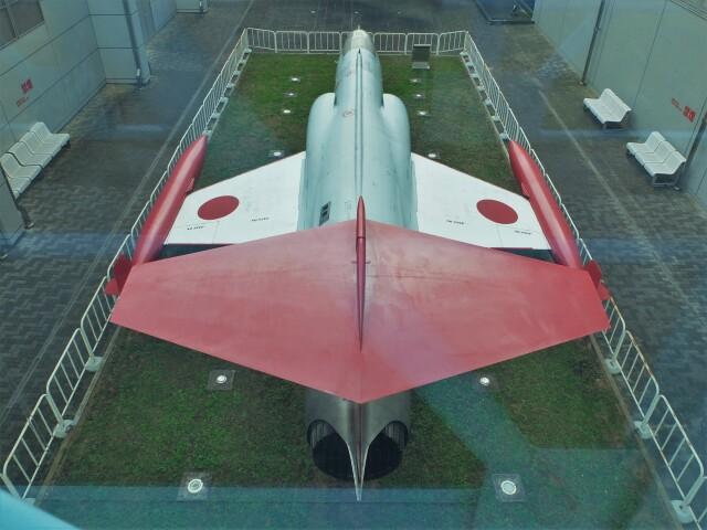 Smyth Newmanさんが、浜松広報館で撮影した航空自衛隊 F-104J Starfighterの航空フォト(飛行機 写真・画像)