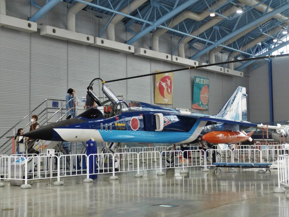 Smyth Newmanさんの航空自衛隊 Mitsubishi T-2 (59-5111) 航空フォト
