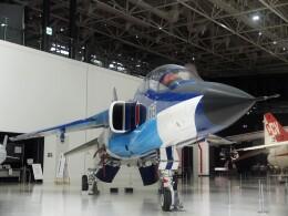 かかみがはら航空宇宙博物館で撮影された航空自衛隊 - Japan Air Self-Defense Forceの航空機写真