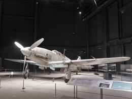 かかみがはら航空宇宙博物館で撮影された日本陸軍 - Imperial Japanese Armyの航空機写真