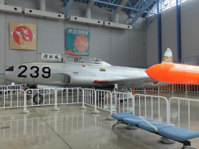 Smyth Newmanさんが、浜松広報館で撮影した航空自衛隊 T-33Aの航空フォト(飛行機 写真・画像)