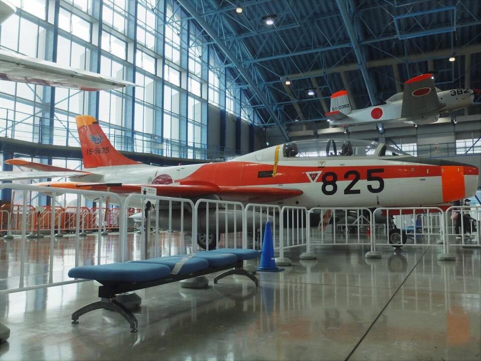 Smyth Newmanさんの航空自衛隊 Fuji T-1 (15-5825) 航空フォト