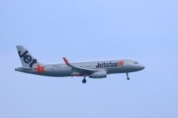 さんたまるたさんが、那覇空港で撮影したジェットスター・ジャパン A320-232の航空フォト(飛行機 写真・画像)