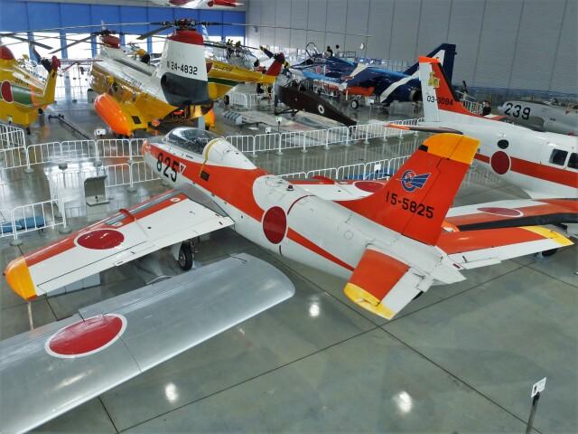 Smyth Newmanさんが、浜松広報館で撮影した航空自衛隊 T-1Aの航空フォト(飛行機 写真・画像)