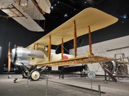 岐阜かかみがはら航空宇宙博物館で撮影された日本陸軍 - Imperial Japanese Armyの航空機写真