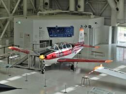 岐阜かかみがはら航空宇宙博物館で撮影された航空自衛隊 - Japan Air Self-Defense Forceの航空機写真
