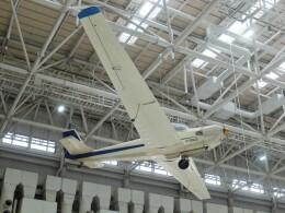 岐阜かかみがはら航空宇宙博物館で撮影された日本法人所有 - Japanese Company Ownershipの航空機写真