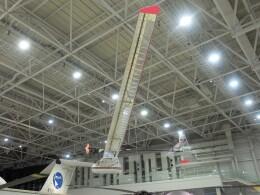 岐阜かかみがはら航空宇宙博物館で撮影された日本個人所有 - Japanese Ownershipの航空機写真