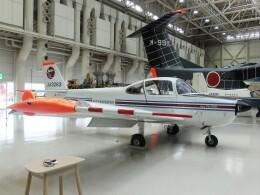 岐阜かかみがはら航空宇宙博物館で撮影された航空宇宙技術研究所 - National Aerospace Laboratory of Japanの航空機写真